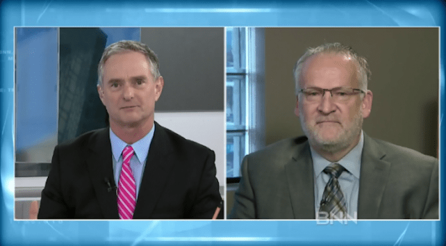Structurlam president Bill Downing on BNN - Business News Network
